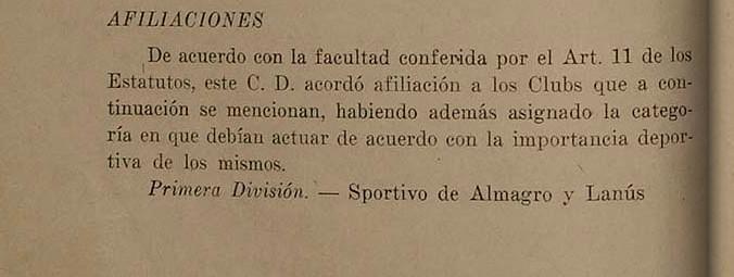 1920 - afiliacion - memoria y balance 1920 aamf 1
