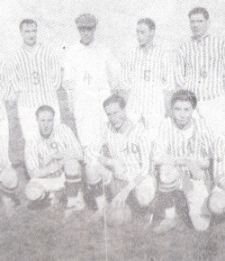 1921 AAmF – 1º DIVISION