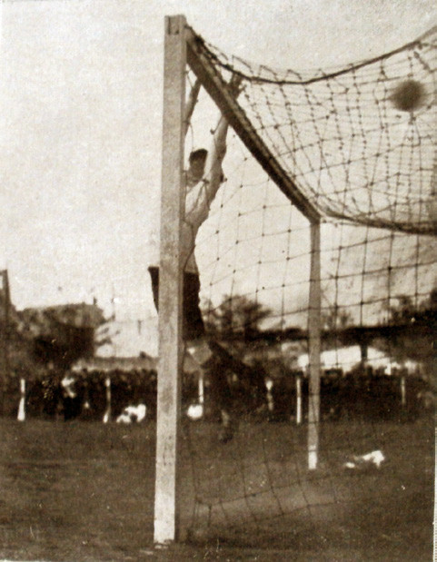 1924 SP ALMAGRO - RIVER