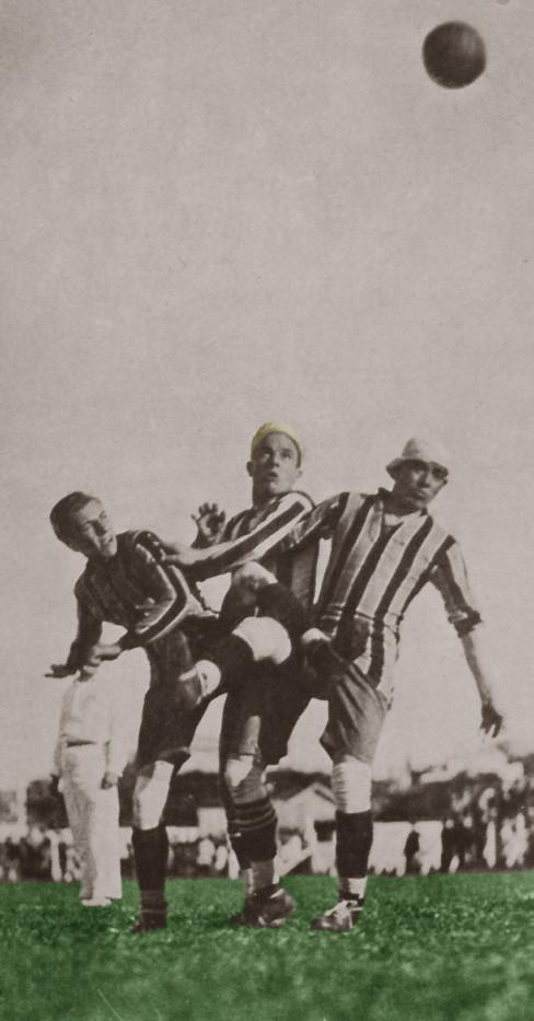 1925 DANZA CLASICA