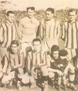 1928 AAAF – 1º DIVISION