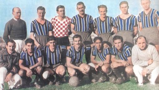 1941 – 2º DIVISION