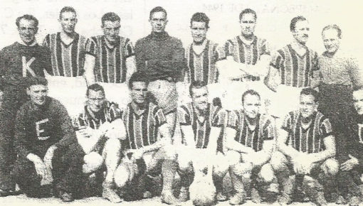 1944 – 2º DIVISION