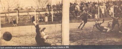 1946 almagro - def de belgrano