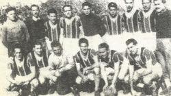 1947 – 2º DIVISION