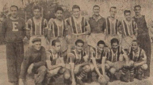 1949 – PRIMERA B