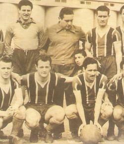 1951 – PRIMERA B