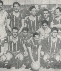 1952 – PRIMERA B