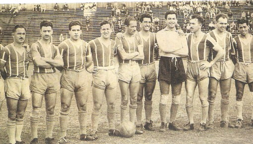 1954 – PRIMERA B