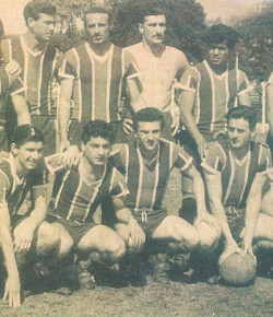 1957 – PRIMERA B