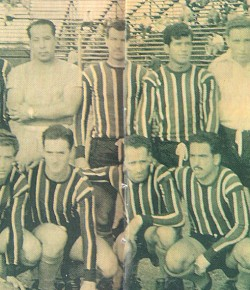 1958 – PRIMERA B
