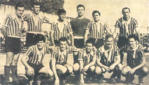 1960 – PRIMERA B