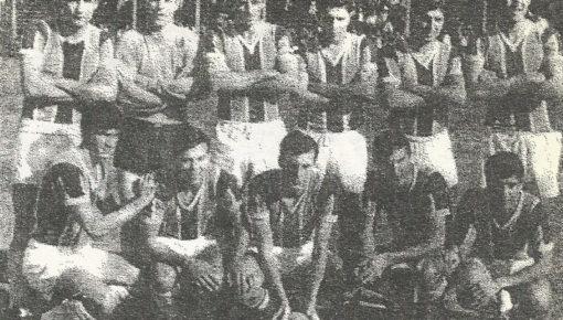 1961 – PRIMERA B