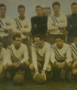 1962 – PRIMERA B