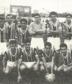 1963 – PRIMERA C
