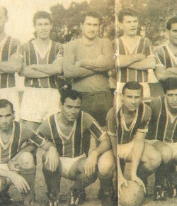 1964 – PRIMERA B