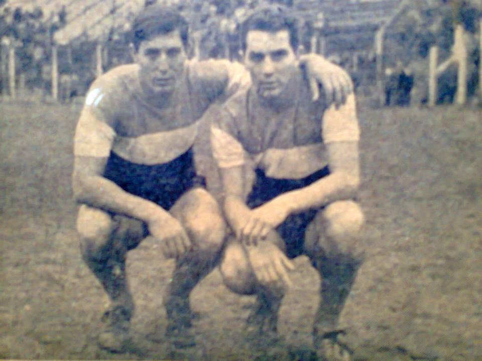 1965 Valentini y Sosa Año