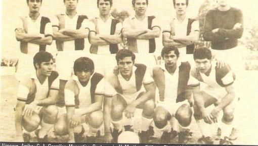 1970 – PRIMERA B