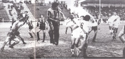 1973 banfield almagro