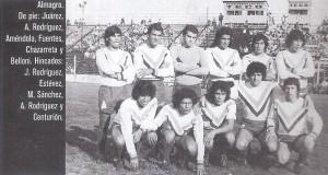1975 – PRIMERA B