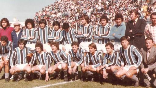 1978 – PRIMERA B