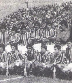 1979 – PRIMERA B
