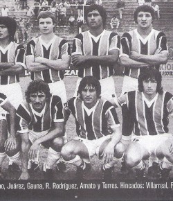 1980 – PRIMERA B