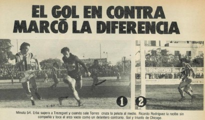1980 chicago - almagro