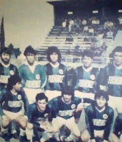 1986/87 – PRIMERA B