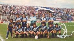 1990/91 – PRIMERA B