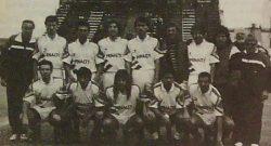 1993/94 – PRIMERA B