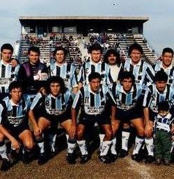 1994/95 – PRIMERA B