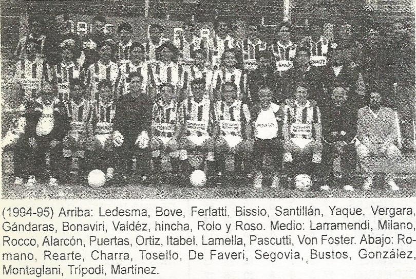 1994-95-almagro-equipo