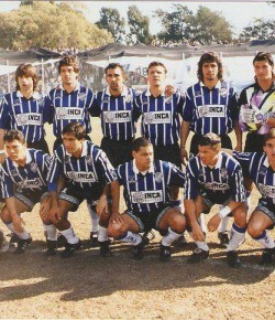 1996/97 – B NACIONAL
