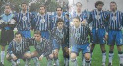2001/02 – NACIONAL B