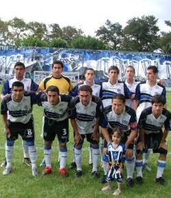 2010/11 – PRIMERA B