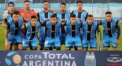 2017/18 – COPA ARGENTINA