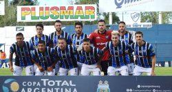 2018/19 – COPA ARGENTINA