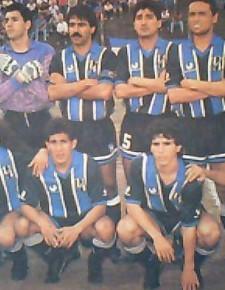 1991/92 – PRIMERA B
