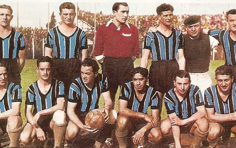 1938 – 1º DIVISION