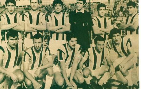 1968 – PRIMERA B