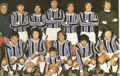 1976 – PRIMERA B