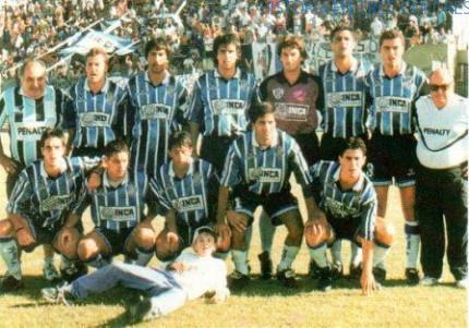 1995/96 – PRIMERA B