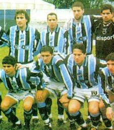 1999/00 – B NACIONAL