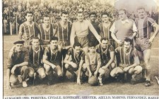 1953 – PRIMERA B
