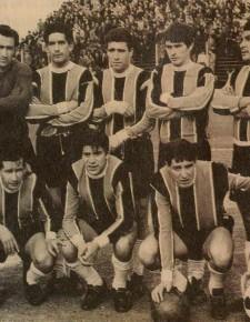 1967 – PRIMERA B
