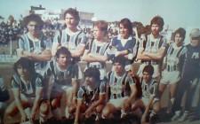 1983 – PRIMERA C