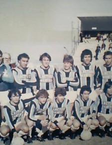 1984 – PRIMERA C