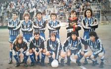 1992/93 – PRIMERA B