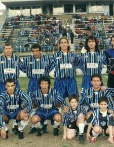 1997/98 – B NACIONAL